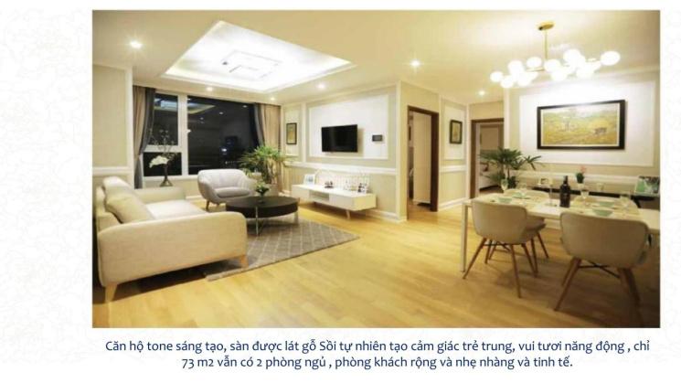 """Léman Luxury - đáp ứng đúng tiêu chí """"ăn Q5, nằm Q3, la cà Q1"""" - LH ngay Di Hân 093.881.8455"""