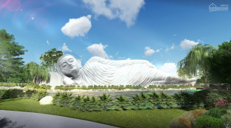 Bán đất nghĩa trang dự án 5 sao Vĩnh Hằng Long Thành, giá chỉ từ 64 triệu ảnh 0