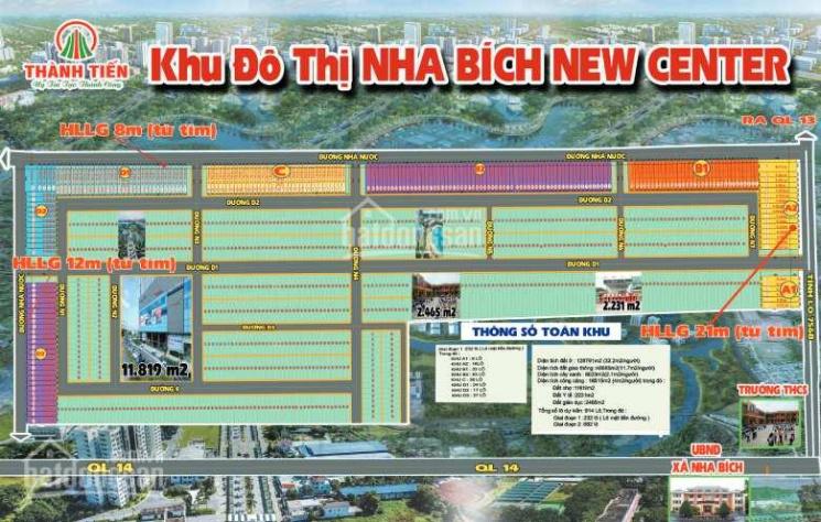 Đất an sinh xã hội đúng TT 250tr/150m2 góp lãi 0% cho người thu nhập thấp tại Nha Bích, Chơn Thành