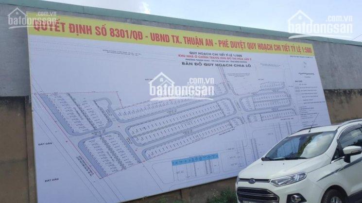 CC bán lô đất đường N1 dự án Hòa Lân 2 giá 1,6 tỷ/lô 80m2, ngay đường 22 Tháng 12, LH 0984.046,022