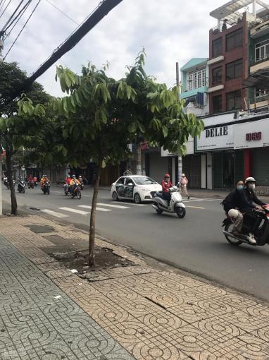 Bán đất giá 1tỷ 950tr Nguyễn Văn Lượng, Gò Vấp, cạnh công viên VH Gò Vấp, LH: 0911137113