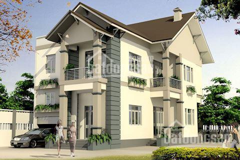 Khu biệt thự Indochina chỉ 4,5 triệu/m2, giá gốc chủ đầu tư