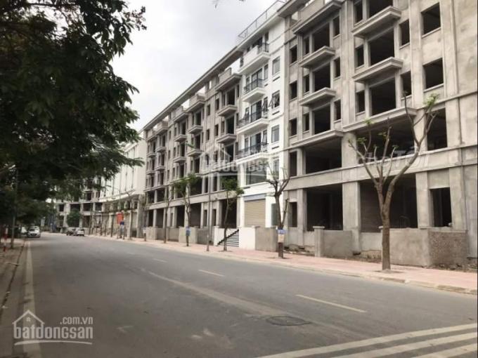 Bán nhà liền kề dự án Minh Nhựa, mặt phố Hoàng Như Tiếp, Bồ Đề, Long Biên, Sổ đỏ chính chủ