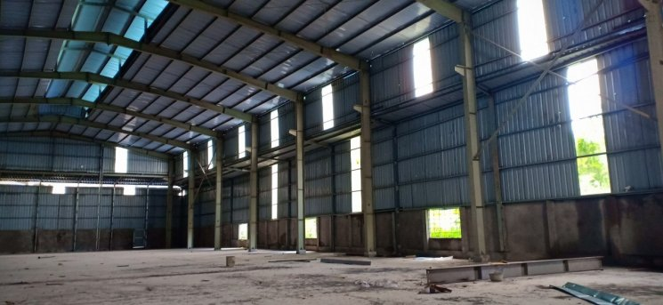 Bán 2 lô xưởng kinh doanh tại trung tâm thị trấn Huyện Lương Sơn, Tỉnh Hòa Bình