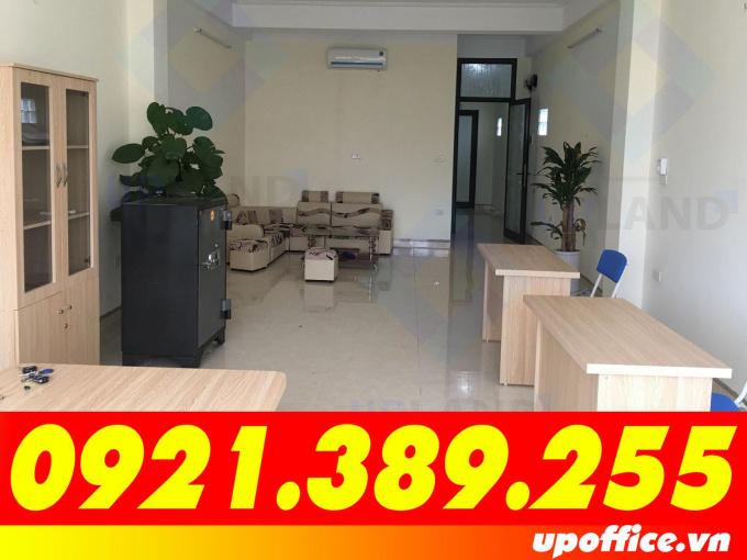 Cho thuê văn phòng 50m2 tòa mới, mặt phố Trần Thái Tông, Cầu Giấy SD ngay - gọi ngay: 0921.389.255