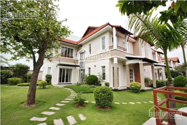 Nhà bán mặt tiền đường Số 8 khu dân cư Him Lam phường Tân Hưng, quận 7 DT: 10m x 20m ảnh 0