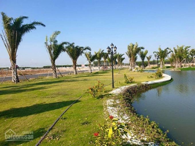 Sài Gòn Eco Lake cuốn sổ tiết kiệm của mỗi nhà. Hotline: 0911.561.569