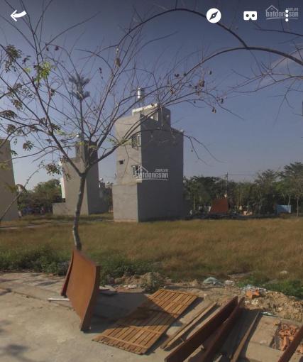 Cần bán ngay lô đất MT Lò Lu, khu dân cư Việt Nhân Riverside, SHR giá 1.8 tỷ/nền. LH 0903616491
