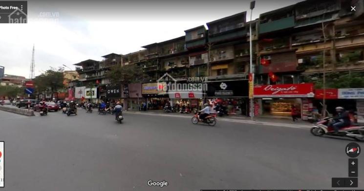 Cho thuê cửa hàng thời trang phố Phạm Ngọc Thạch, mặt tiền 3.8m, diện tích hơn 30m, nhận nhà ngay