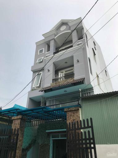Nhà trọ 14/10a Phạm Văn Chiêu, Phường 9, Quận Gò Vấp, Thành Phố Hồ Chí Minh