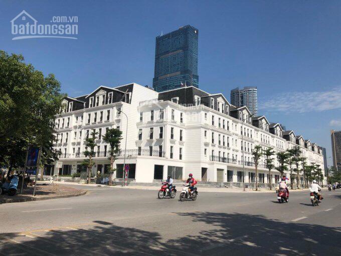 Bán suất ngoại giao B4 Nam Trung Yên, mặt đường Nguyễn Chánh: 0945725222