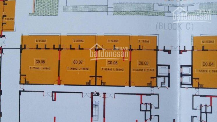 Cần bán gấp Shophouse C0-05 (căn góc, 82m2, có lửng) Citi Home quận 2. Tiện kinh doanh! 4.4 tỷ TL