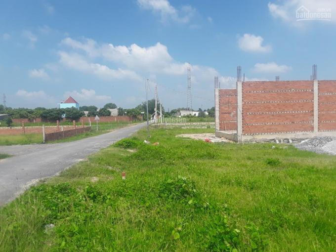 Đầu tư sinh lời cao chỉ có tại dự án khu đô thị cảng Cái Mép