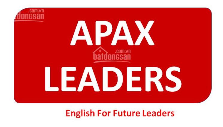 Apax leader cần thuê nhà để làm trường học Anh Ngữ