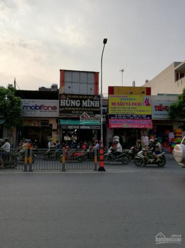 Chính chủ bán nhà mặt tiền đường Lê Lâm, Tân Phú - DT 5 x 20m, nhà 3 tấm, giá: 9 tỷ ảnh 0