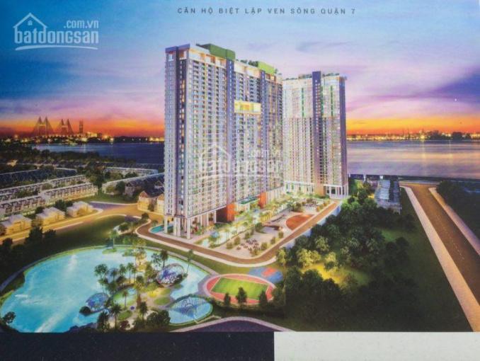 Định cư nước ngoài cần bán nhanh căn hộ Panorama2, đường Đào Trí, Q7