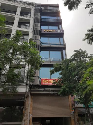 Cần thuê tòa nhà làm văn phòng, các quận nội thành, dt trên 70m2, tài chính 200tr/th, 0988865388