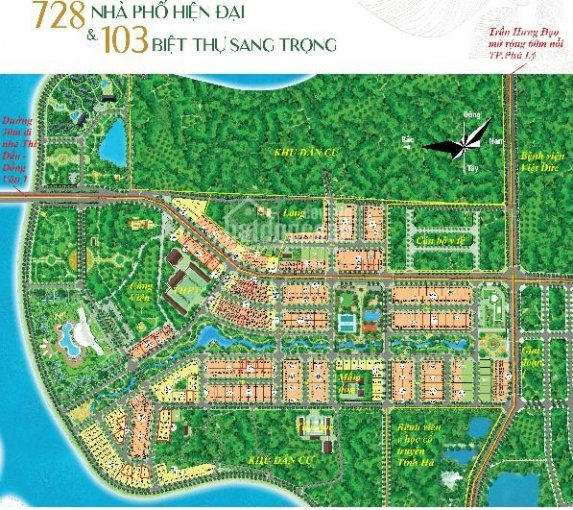 4 lô shophouse ngoại giao cuối cùng đường 30m - giá đất 22tr/m2 - CK 200tr/lô - LH: 0913.789.632