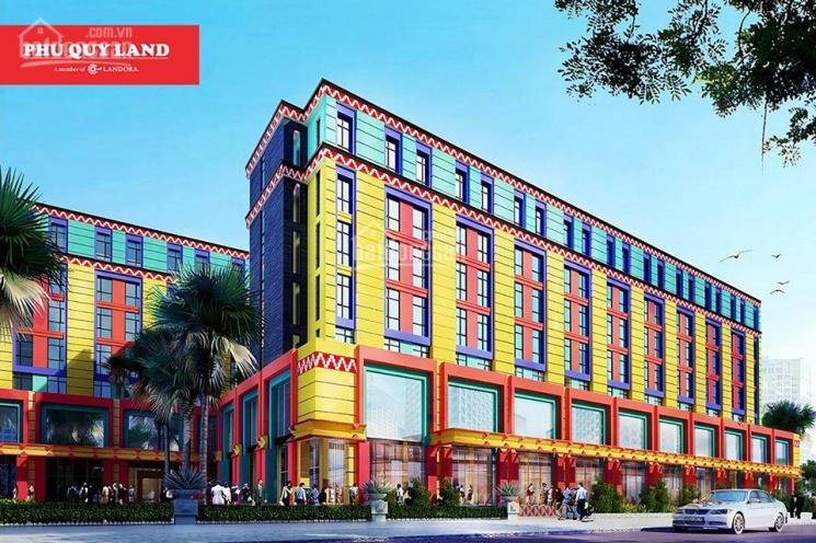Shophouse Premium - sốt mới thị trường shophouse Đà Nẵng