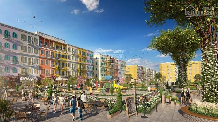 Khu đô thị 35ha Sun Grand City Nam Phu Quoc - Sở hữu nhà phố 5 tầng chỉ với vốn từ 3 tỷ đồng