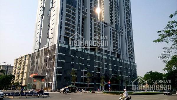 Chủ đầu tư cho thuê văn phòng tòa nhà New Skyline, Văn Quán, DT từ 100-200-500-1000 m2. 0966365383
