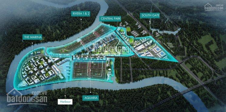 Nhận giữ chỗ dự án Waterpoint Nam Long, giá chỉ từ 2,3 tỷ/căn, MT vàng. LH: 0979.993.590