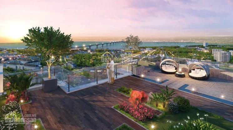 Bán căn Sky Bar siêu VIP 210 m2 ngay cạnh Times City - Tầng 23 view thành phố - giá 1x tỷ