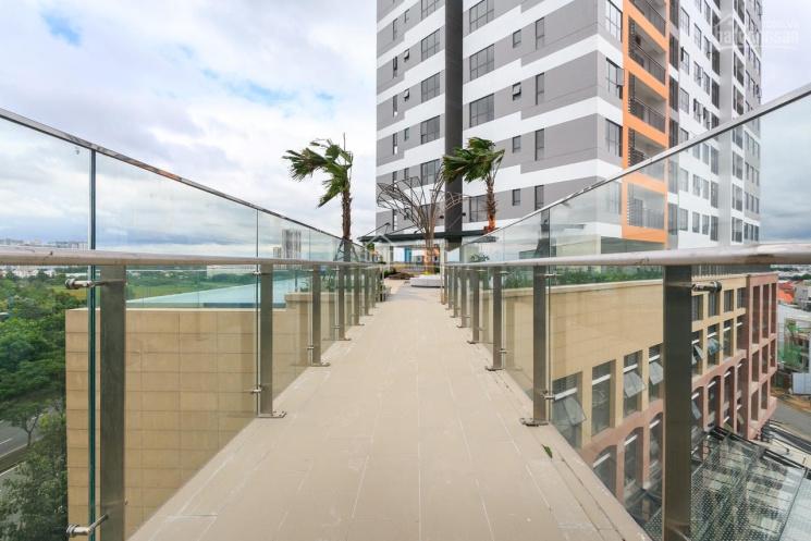 Căn hộ cao cấp Sun Avenue - Nơi lý tưởng để sống & làm việc - Giá chỉ 8 tr/th (bao phí), pool + gym