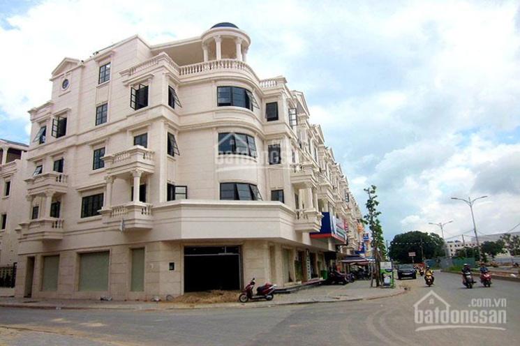 Bán nhà mặt tiền đường Nguyễn Văn Lượng, phường 10, Quận Gò Vấp, giá từ công ty Cityland, giá 26 tỷ