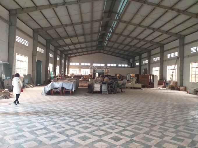 Bán 13100m2 nhà xưởng và đất mặt đường QL10 đoạn Thái Bình