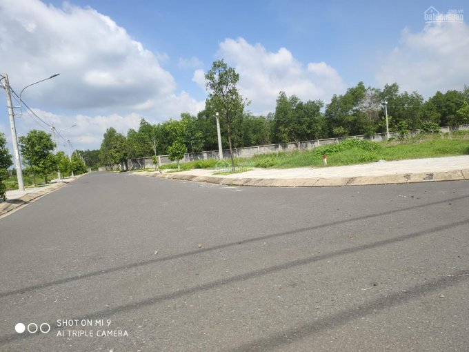 Đất nền Mặt tiền QL14 huyện Chơn Thành sổ riêng thổ cư giá F1 65tr/100m2 bao Giấy Phép Xây Dựng