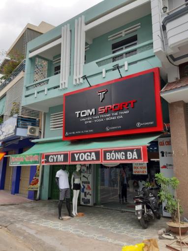Chính chủ bán nhà mặt tiền 29 đường Bà Triệu ngay TTTP, ngang 7.8m