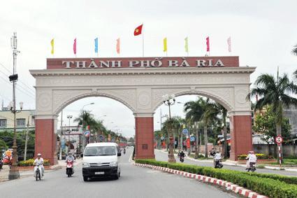 Đất nền hot nhất khu vực bà rịa Sago Kim dinh 4 vị trí cực đẹp đường lớn thông thoáng 0901689911