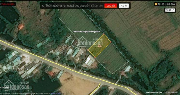 Bán khu nhà vườn sinh thái, nơi tận hưởng không gian sống, 0911 511 399