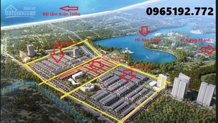 Chính chủ cần bán đất nền Lakeside Place, Liên Chiểu, Đà Nẵng, LH: 0965192772