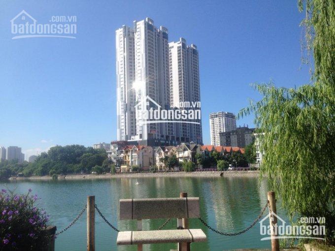 Chính chủ gửi bán gấp 1 số căn LK biệt thự Văn Quán DT 68m2 - 350m2, giá từ 5 - 35 tỷ. 0983023186