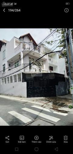 Cho thuê nhà KDC Tân Quy Đông, P.Tân Phong, Q.7 (Căn góc)