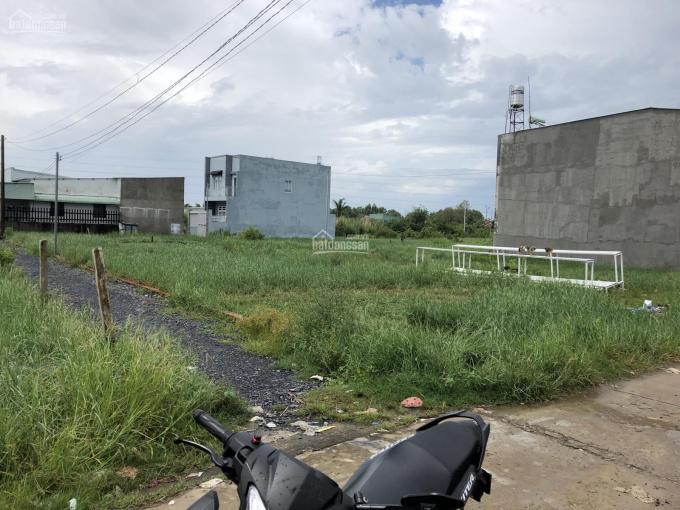 Bán gấp đất SHR Đại Phước 7x20m khu dân cư, cách phà 2km, đường bê tông 6m, giá ~ 20.5tr/m2 ảnh 0