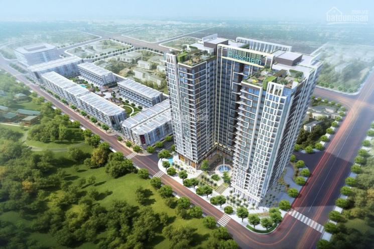 Mở bán liền kề, shophouse dự án Bình Minh Garden (93 Đức Giang), Long Biên, LH: 0988312321