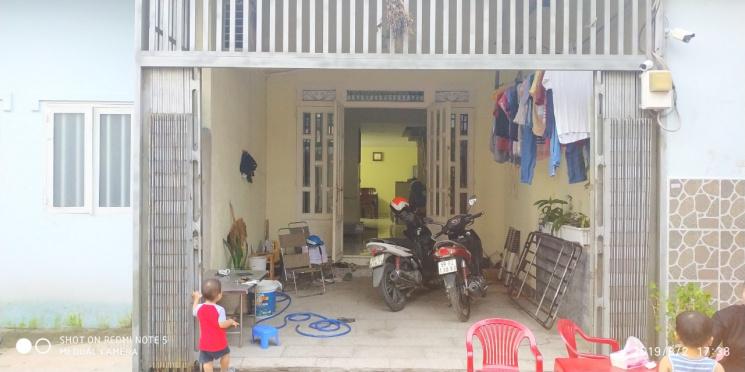 Tôi chính chủ bán nhà cấp 4 móng kiên cố hẻm 6m sát bên KDC Vĩnh Lộc, Quận Bình Tân. LH: 0907559777