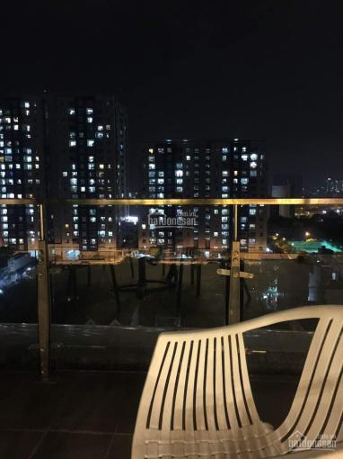 Bán nhà góc 2 mặt tiền khu đô thị mới Vĩnh Lộc, DT: 9.5x15m, 1 hầm, 3 lầu, giá 12.5 tỷ, 0975852422