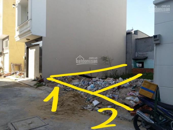 Bán nhanh lô đất đẹp khu dân cư Phạm Đăng Giảng Bình Tân DT 4.1x12.3m giá 3tỷ1, LH 0901 692 910