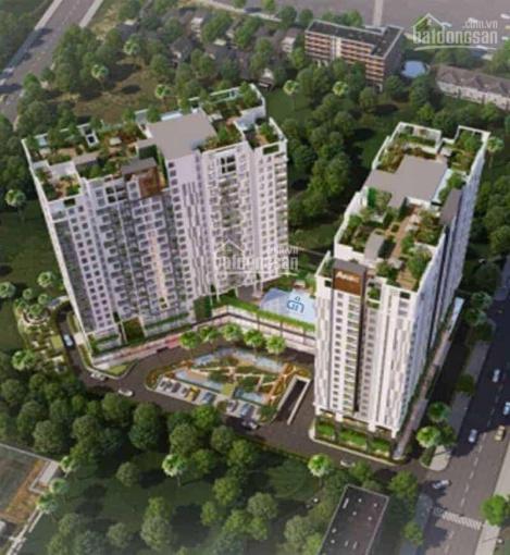 Dự án Ascent Garden Home chuẩn bị nhận đặt chỗ và mở bán đợt 1 với nhiều ưu đãi hấp dẫn cho các KH