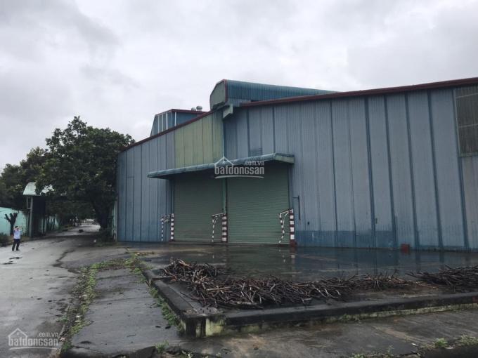 Bán 10322m2 (65m mặt tiền đường ĐT746) đất có nhà xưởng + VP thị xã Tân Uyên, Bình Dương