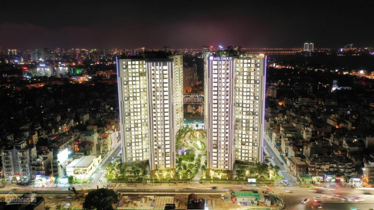 Chính chủ cần nhượng lại căn C1212, 3PN, đường Minh Khai, giá CĐT. LH xem căn hộ 0962 568 549