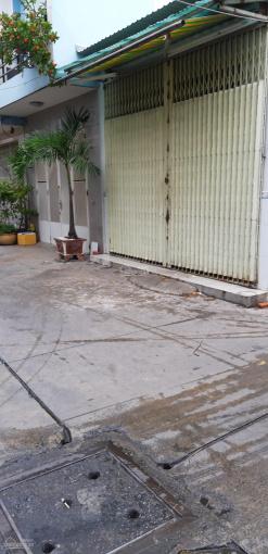 Nhà hẻm xe hơi 6m Hồng Bàng, P1, Quận 11, 4,1x13,1m, DTCN 52.8m2, 2 mặt tiền hẻm, giá 6,4 tỷ TL