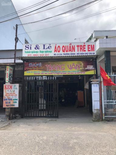 Bán nhà cấp 4 gần chợ Tân An, An Khê, Thanh Khê, Đà Nẵng