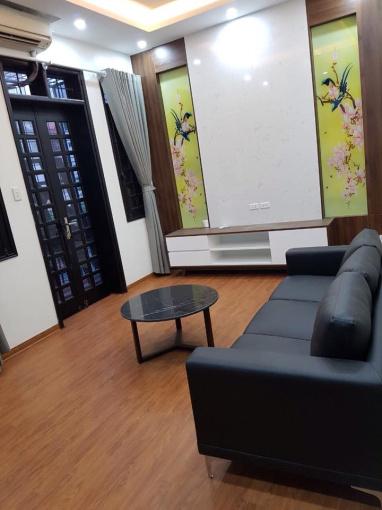 Chính chủ tho thuê nhà đẹp 4 tầng ngõ 276 Nghi Tàm, Tây Hồ, ô tô đỗ cửa, LH 0969367267