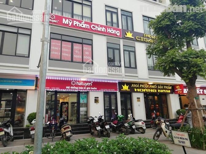 Cho thuê nhà đẹp nhất phố Hàm Nghi làm kinh doanh, giá thuê: 80 triệu/tháng