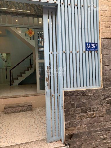 Cần bán nhà gần bến xe Quận 8, khu Bình Hưng, Bình Chánh